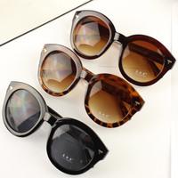 cat frame glasses sunglasses cat eye sun glasses for women goggle sunglasses brand coating sunglass fashion designer