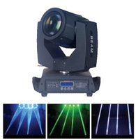 BY- M13A: LED 5R 200w Beam Moving Head Spotlight