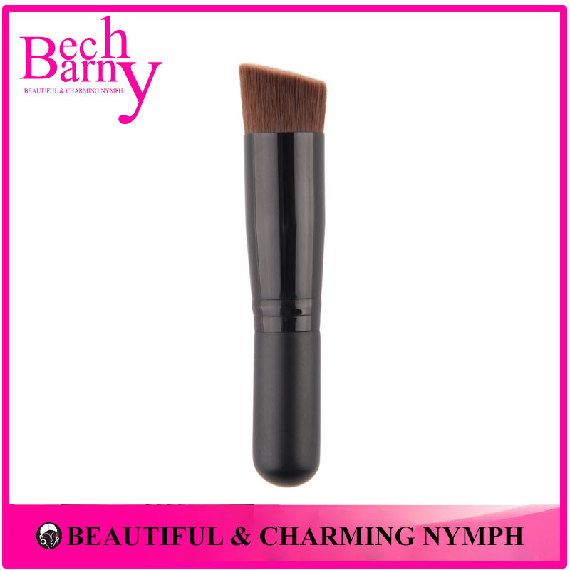 CPC Professional Foundation Brush Synthetic Make Up Brushes Short Handle Makeup Tools & Accessories(China (Mainland))