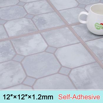 Antislip And Waterproof Bathroom Using 1 2mm Thickness Self Adhesive Vinyl Fl