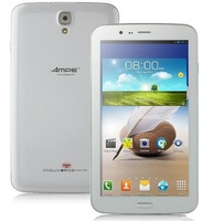 Ampe A73 7 Inch 3G Tablet PC 1280x600 IPS MTK8382 Quad Core 1.3GHz 1GB/8GB WIFI GPS 2MP/8MP Camera Android 4.2