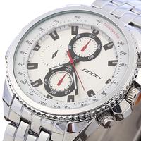 New Fashion CURREN Brand Casual Men Watches, Japan Movement Quartz Watches Stainless Steel Wristwatches Men Branded Relogio