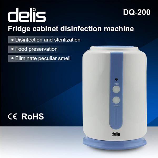 Воздухоочиститель Delis DQ-200 воздухоувлажнитель воздухоочиститель lg hw306lge0 aeru
