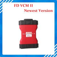 New Release VCM II IDS V90.1 OEM Level Diagnostic Tool support ford vehicles OBD2 Scanner IDS VCM 2