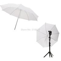 33in 83cm Photo Studio Flash Translucent Soft Umbrella White