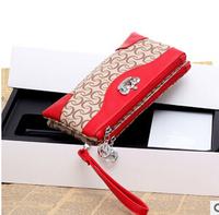 women messenger bags2014 new fashion retro casual Ms. Clutch Shoulder Bag Messenger Bag Multifunction Wallet female