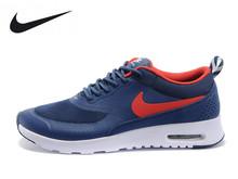 Free Shipping, Nike Air Max 90 Thea Men Running Shoes Eur Size:40-46 100% Original(China (Mainland))