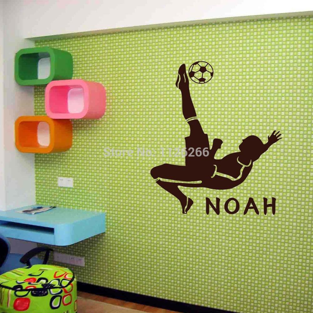 Football Boys Room Boys Room Decor Football