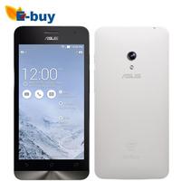Original ZenFone 5 Mobile Phone Android 4.3 Corning Gorilla 3 Intel Atom Z2580 4 threads Dual SIM 8MP 5 inch IPS 1GB/2GB Ram