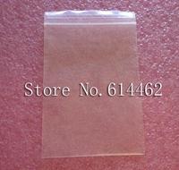 Free Shipping 100PCS NEW 10CM x 15CM Jewelry Ziplock Zip Zipped Lock Reclosable Plastic Poly Clear Bags 10X15cm