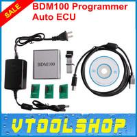 Professional Top  2014 Super Ecu programmer BDM100 V1255 universal chip tunning tool BDM 100 Support Free Shipping