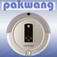 Top Quality Robotic Vacuum Cleaner , Household Floor Cleaning Robotic Vacuum Cleaner