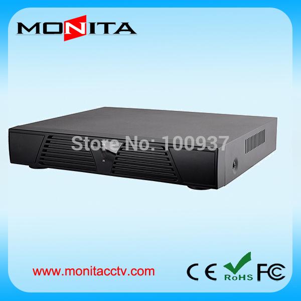 Free Shipping 960H 4CH DVR Support RS485 VGA H.264 CCTV DVR Player(China (Mainland))