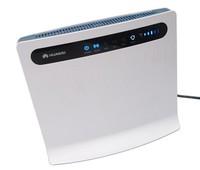 Unlocked 100Mbps Huawei B593U-12 Vodafone B2000 4G LTE FDD CAT4 Wireless Router Multi-Mode 3G WCDMA Wifi WLAN Mobile Broadband