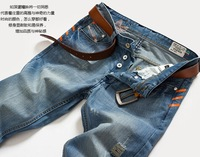free shipping  Disel new 2014 male classic blue designer jeans men jeans style brand jeans men,fashion men pants trousers 28-40