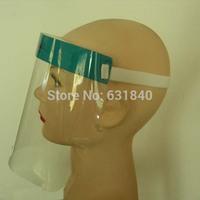 2014 best selling medical face shield anti- fog Medical Disposable Face Shield Kitchen Face Shield MZ-51