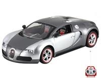 F070104 -727 1:14 Scale Bugatti Veyron Remote Control Racing Car