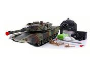 F070104 -Huan Qi 781-10 Radio Control Simulating Battle Tank EMS Shipping EMS Shipping