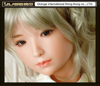 Top quality oral doll head for japanese sex toy men,sex doll head for life size sex girl,male masturbator for men,HD-008