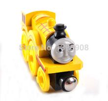 Grátis frete novo trem de brinquedo de madeira THOMAS and friends trem de brinquedo - Molly lovely baby aprendizagem brinquedos clássicos de educação(China (Mainland))