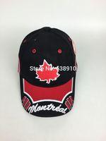 men Brand New Good quality Canada  quebec baseball cap  Free Shipping