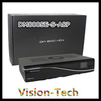 DM800SE HD PVR S2 Tuner with Security SIM A8P Free 1days test Cline Gift