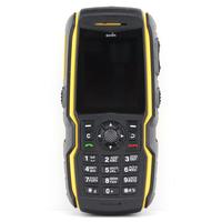 Russian Keyboard Original NEW SONIM XP3300  GPS FORCE tough RUGGED UNLOCKED IP68 GSM Mobile Phone Shockproof /Waterproof Phone
