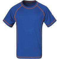 2014 brand mammoth hiking t-shirt men outdoor sport coolmax t-shirt men's top tees man fast dry quick-drying t-shirt brand men
