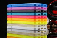 New Transparent Ultra Hybrid Series Case For LG Google Nexus 5 E980 D820 D821 For LG Nexus5 E980 Cover FJX