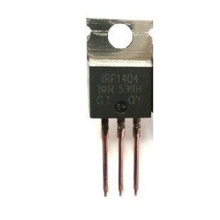 IRF1404 power MOS FET 3C digital electronic components(China (Mainland))