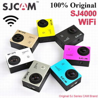 SJCAM Original SJ4000 WIFI Action Camera Diving 30M Waterproof Camera 1080P FHD Underwater Sport Camera Sport DV Gopro style