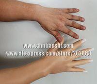 [Gloves-2]Latex gloves / silicone gloves CD