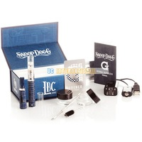 2 pieces/lot, SDOG Fashion Snoop Dogg Dry Herb Electronic Cigarette Kits for Healthy Herbal Vaporizer Free Drop Shipping