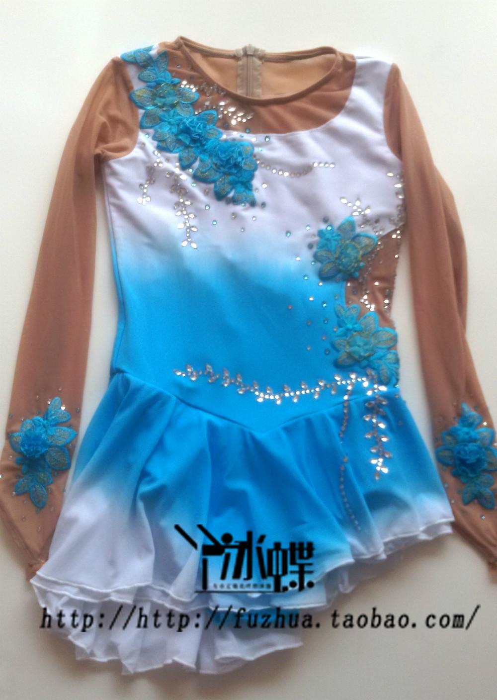 Cheap Ice Skating Dresses For Girls