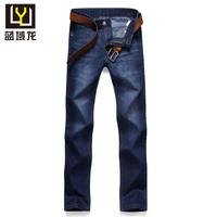 2014 New jeans for men Famous Brand Designer men's jeans Large Size 28-38