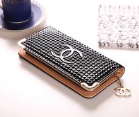 New arrival wallets women 2014 fashion designer clutch famous brand women leather clutch female purse
