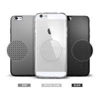 """Original Spigen Capsule Case for iPhone 6 (4.7""""), SGP Premium Matte Durable TPU Soft Case for Apple iPhone 6"""
