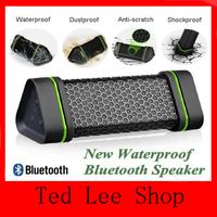 EARSON ER151 Wireless Bluetooth Car Home 4W Stereo Speakers Waterproof Dust-Proof Shockproof Speaker for iphone 6 5s iPod car