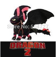 60CM  baby toys plush  kids dargon plush doll  chidren Dragon Chaser  SX-DG001 free shipping