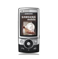 Original Refurbished Unlocked Samsung G600 Mobile Phone