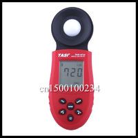 Original TASI-8720 1-200000LUX Digital Illuminometer Light Luxmeter