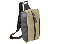 Hot sale free shipping men bags shoulder canvas messenger bag Free Shipping A7027
