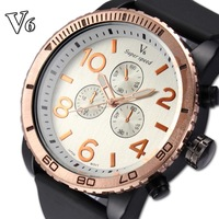 Watch Man Coupon Fashion Casual Sports Watches Waterproof Stainless Steel Band Reloj Mens Analog Wristwatches