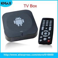 RK3188 Cortex A9 Quad Core TV-Box 4x 1.6 GHz 4GPU Mali-400 Android 4.2 WiFi