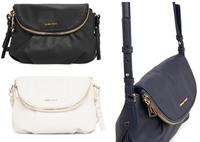AC172 Elegant solid PU Handbag Purse Messenger Bags Cross Body
