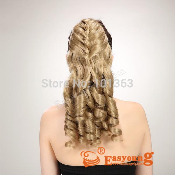 Fake Hair Pieces 26