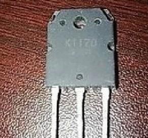 Power FET K1170 2SK1170(China (Mainland))