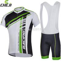 2014  bike Ropa ciclismo long cycling jersey Bicycle bicicleta mountain bike maillot shirt clothing (bibs) pants set