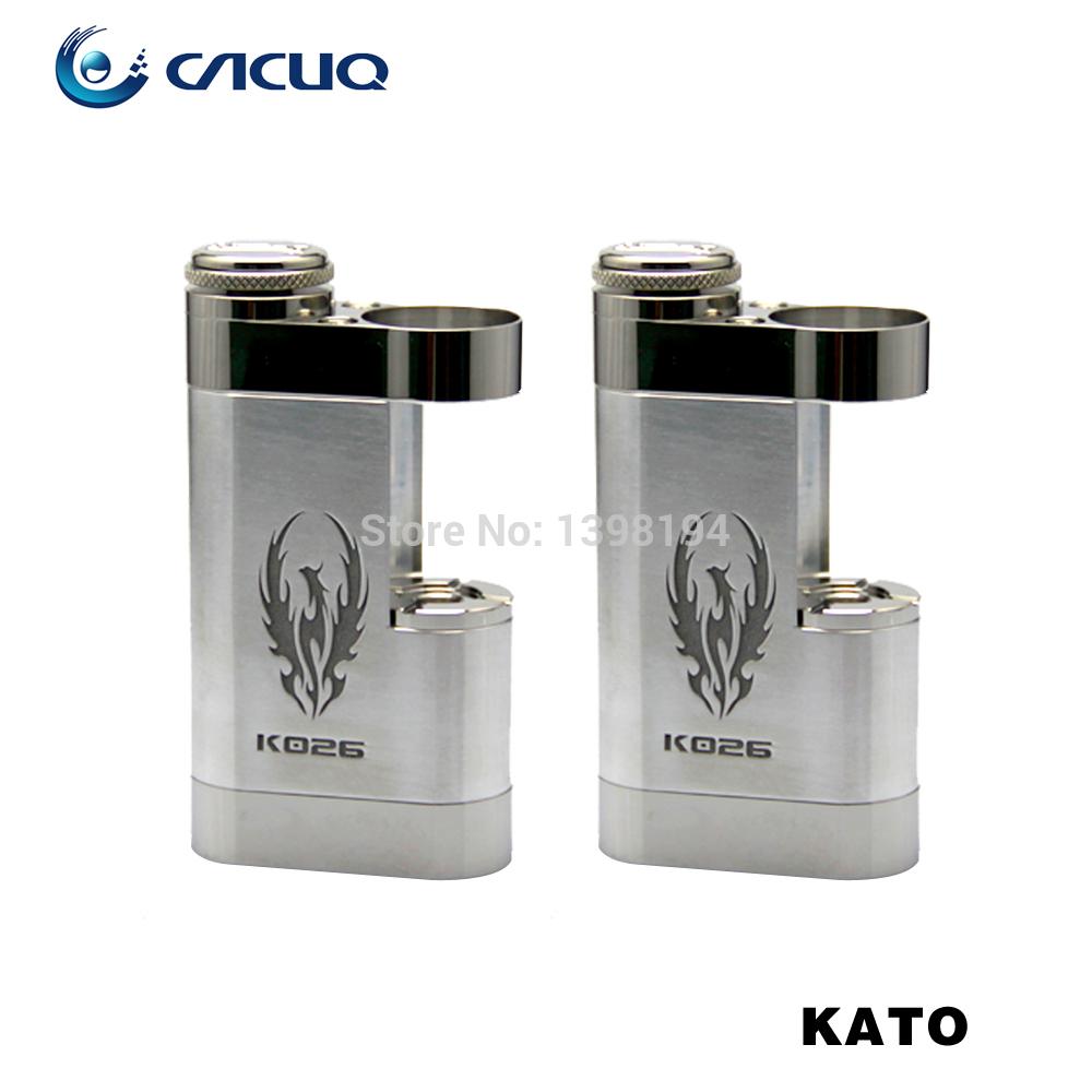 2014 Hot Kato Mo...E Cig Coupons