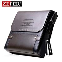 ZEFER men's bag man bag Messenger bag boutique business casual men's  bag handbag briefcase